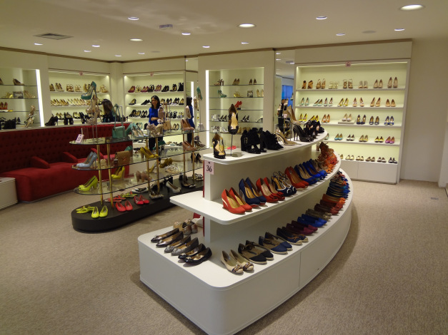 8d1ea5bf014 Loja de Sapatos - Automação Comercial