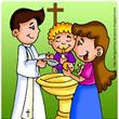 Curso de Batismo em 04/12/2015