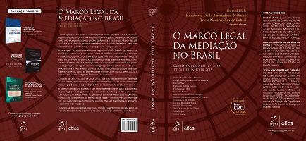 O Marco Legal da Mediação no Brasil