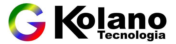 GKolano Tecnologia e Sistemas