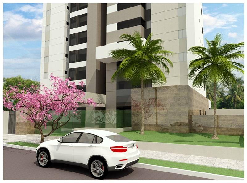Jardins do São Francisco - Campo Grande/MS - Braga e Shiota Arquitetura