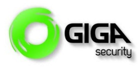giga security dvr