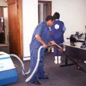 Limpeza e Higienização de Carpetes e Estofados