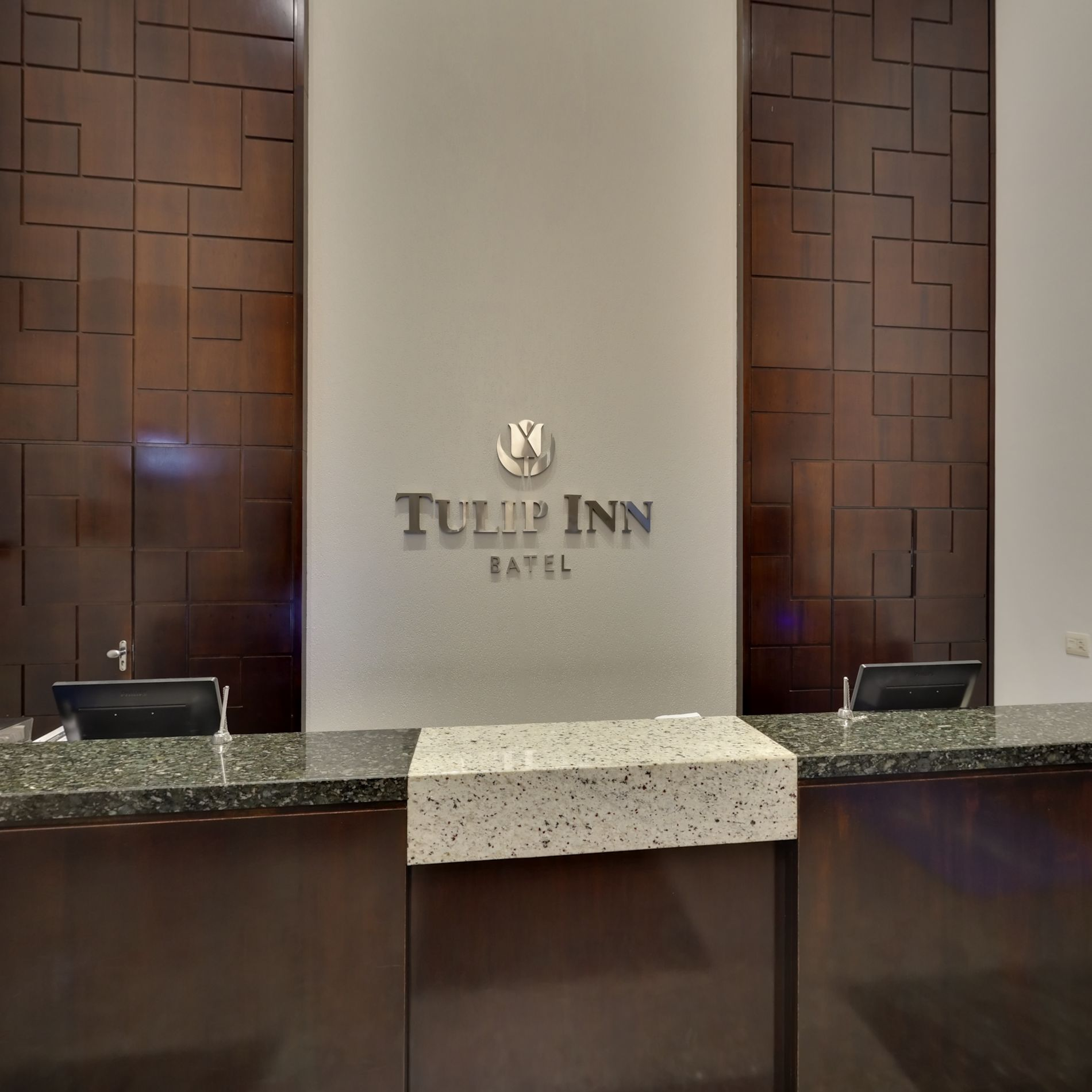 Tulip Inn Batel