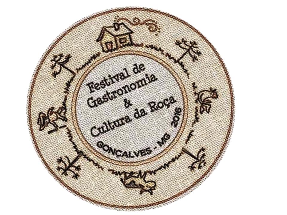 Festival de Gastronomia e Cultura da Roça de Gonçalves - MG