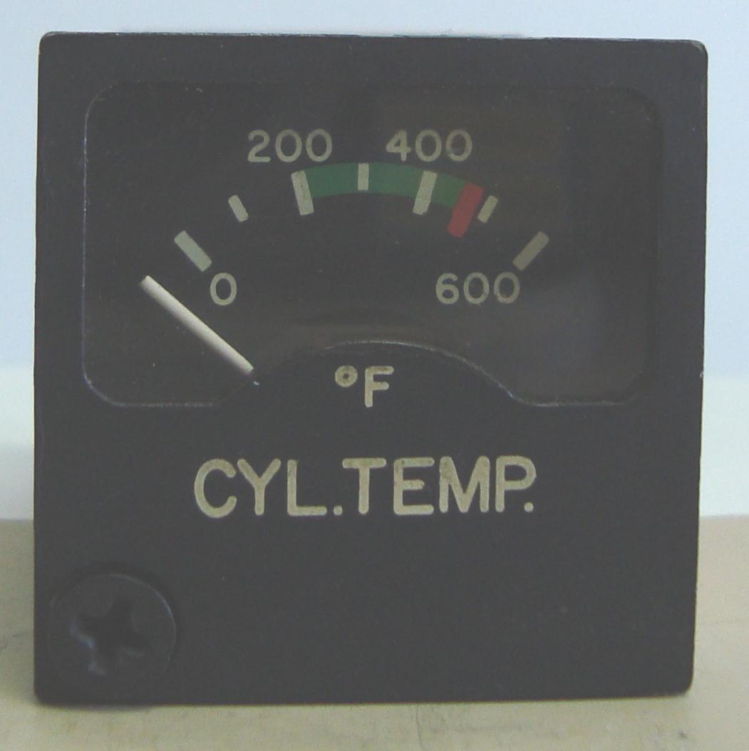 Cyl Temp