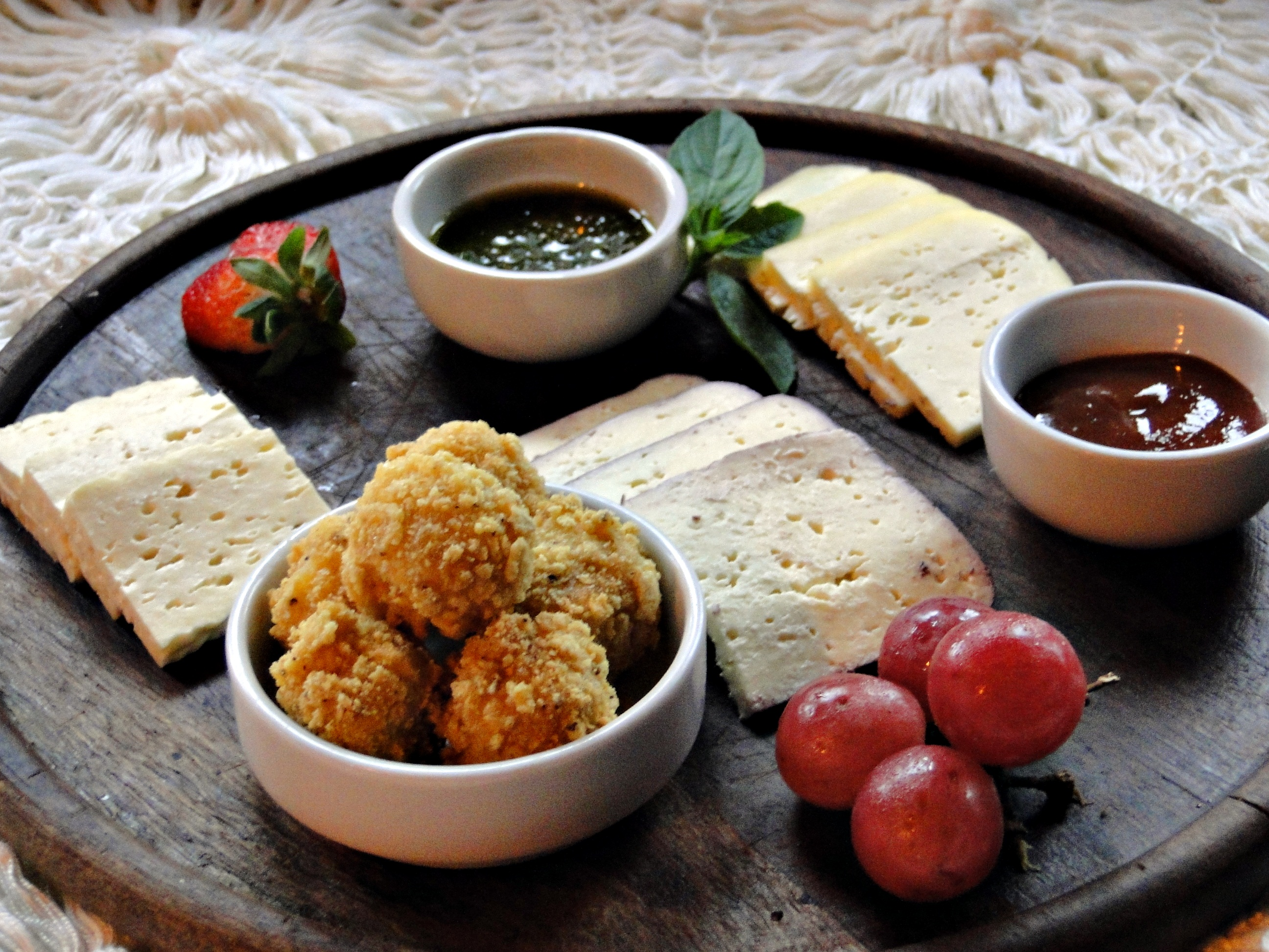 queijo artesanal - cultura da roça