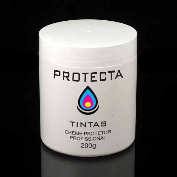Creme Protetor de tintas